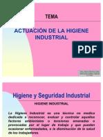 PresentacionGeneraldeHigiene