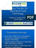 Drive Your Biz Into New Markets Clean Fuel Usa