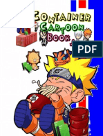 Container Cartoons Books