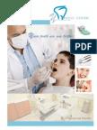Dentist Center Final Term Paper Complete Ver.