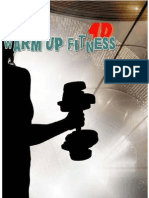WarmUp Fitness4D