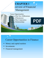 BEC DOMS a PPT on Overview of Financial Management 07