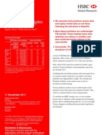 Asia Equity Insights-HSBC