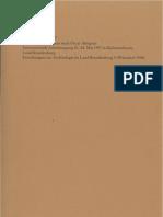Wünsdorf 1998 Fibule Almgren