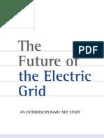 Electric Grid Full Report