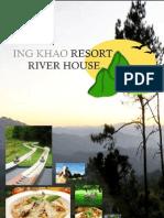 Ing Khao Resort River House