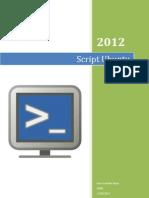 Scripts Ubuntu