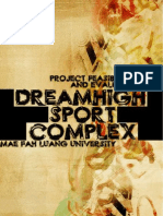 Dream High Sport Complex Project 2011