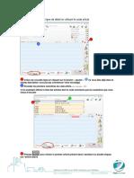Encoder une ligne de détail en utilisant le code article - Optimizze - ERP - V16