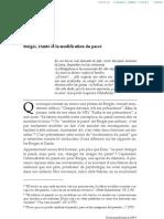 Borges Dante in Francese