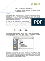 Reproducción de videos con Windows Media Player 11