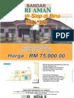 Harta Setia Sb Brochure