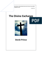d.prince-The Divine Exchange