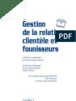 Les Relations Clients Et Fournisseurs 1