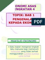 ekonomi asas