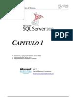 Manual de SQL Server 2008 de La UNI
