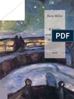 Herta Müller - El hombre es un gran faisàn en el mundo