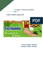 Didáctica de la lengua y literatura española
