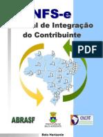 Manual de Integracao Web Service NFS-e Belo Horizonte