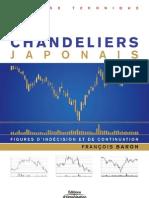 Chandeliers Japonais