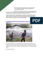 La cuenca del Río Lurín_nace