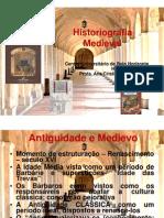 HistoriografiaMedieval