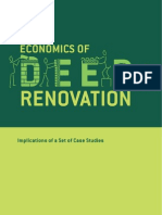 Economics of Deep Renovation Ecofys IX Study Design FINAL 01 02 2011 Web VERSION