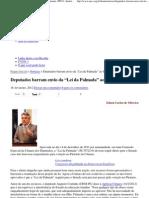 """(Deputados barram envio da """"Lei da Palmada"""" ao Senado _ IPCO - Instituto Plinio Corrêa de Oliveira)"""