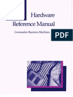Amiga Hardware Reference Manual -2nd Edition eBook-EnG