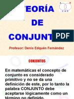 CONJUNTOS 1