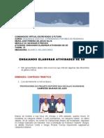 Mariajose Exercicios Para SD Noticia