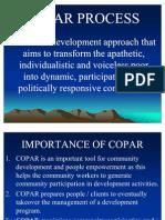 Copar Process