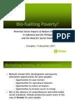 Jatropha Biodiesel Roadmap Philippines