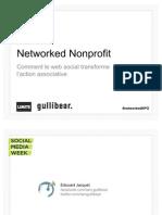 SMW Networked Nonprofit