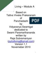 Panchadashi 1 of 15