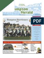 February 21 2012 Hampton Herald Web