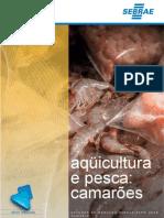 Aqüicultura e Pesca - Camarões