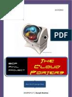 The Cloud Porters