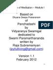 Panchadashi 9 of 15