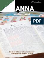 Manna (Issue 65