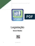 legislacao IPAMB