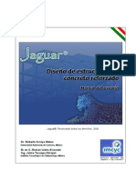 Manual Jaguar