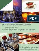 Sky Raspado