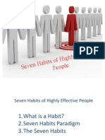 27425204 Seven Habits of Highly Effective People
