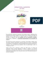Resumen Nuevo Libro Hiperactivos e Inatentos