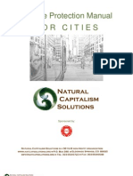 Climate Protection Manual Cities