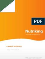 Manual Prensa Aceites Vegetales