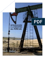 CARTILLA 1-Introduccion a La Industria Del Petroleo [Modo De
