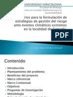 SESION_6_Presentacion Anteproyecto LUIS MARIO