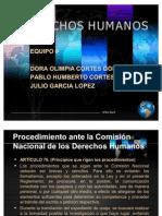 Expo Derechos Humanos